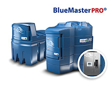 BlueMaster® - Commercial